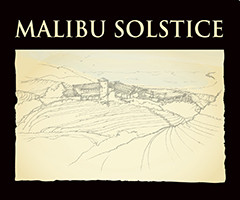 Malibu Solstice Vineyard