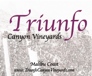 Triunfo Canyon Vineyards