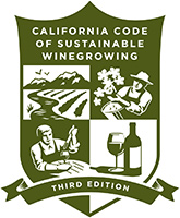 California Code of Sustainable Winegrowing